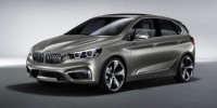 BMW Believes Luxury Cars Maybe Double Sales in Australia