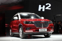 Great Wall Increases SUV Range with Haval H2