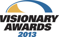 UBM Canon Packaging Group Announced The Winners of The Inaugural Visionary Awards