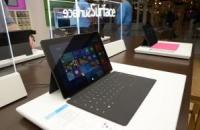 About 100 People Waited Outside Boston's Microsoft Store to Buy The New Surface Tablet