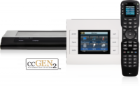 URC Has Developed an IP-Based Home-Control System Targeted to Distributors