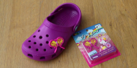 Crocs Come to Life with New Jibbitz Toy Charms
