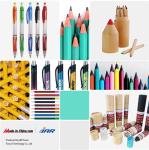 Pens & Pencils Industry Analysis Report