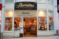 Ferrero to Get Acqusition of Thorntons at Around $177.7m.