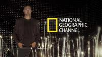 National Geographic Channel Uses LED Video Screen To Create Futuristic Environments