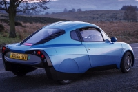 Riversimple Unveils Hydrogen Fuel Cell Powered Car