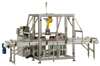 Roberts Polypro to Present New Robotic Bottle Handle Applicators at Pack Expo