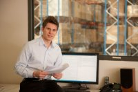 CILT Has Named Australian Entrepreneur Leigh Williams Its Young Professiona of The Year