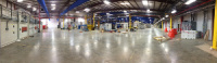 First X Tweel Airless Radial Tire Manufacturing Facility Was Opened By Michelin in US