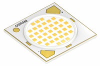 Osram Unveils The P 13 as The Latest Addition to Its Soleriq P Series of LEDs