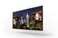 Sony Begins to Focus on 4k LED for TV Production