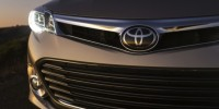 Toyota Has Claimed Top Spot in The Us Consumer Reports' Car Brand Perception Survey