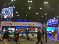 Unilumin Showcases Its Latest LED Displays to AV Professionals at Infocomm 2015