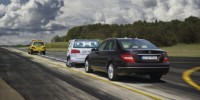 Daimler Will Establish a New Vehicle Safety Technology Centre in Germany as Protection Way