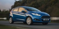 Ford Fiesta Will Show Revised Styling, Added Technology and New Engines in September