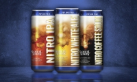 Boston Beer Company Launches Three Samuel Adams Nitro Beers in US