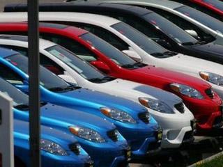 China November Auto Sales up 2.3%