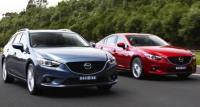 Potential Fire Risk for 1500-Plus Local Vehicles Are Recalled by Mazda 6