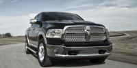 Chrysler, Ford and Nissan and Healthy Demand for Pick-UPS and SUVs Has a Sales Increase