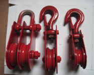 China's Pulley Tackles & Hoists Export Analysis