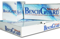 Sirane Has Launched a New Protective Packaging Called Benchguard Advanced