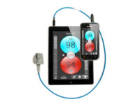 The Phone Oximeter Is a Smartphone App Developed by Two British Columbia Scientists
