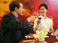 Table Manners and Customs in China