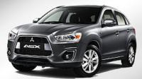Mitsubishi Motors Plans to Produce Its ASX Compact SUV in Malaysia