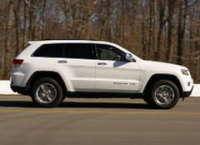 2014 Updated Jeep Grand Cherokee Is Popular and Well-Rounded