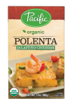 Pacific Foods Expands Product Range with The Introduction of Pre-Cooked Organic Polenta