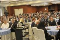 a Textile Machinery Symposium Was Held at Tehran in Iran