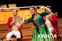 Preserving Cultural Heritage in Xinjiang