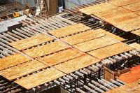 MDO Stands for Medium Density Overlay Which Is Known to Be an Exterior-Type of Lumber
