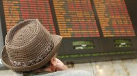 Market Watchers Predict Local Sharemarket Will Forge Further After Surging Almost 15%