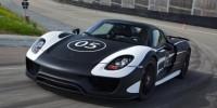 Porsche 918 Spyder Will Not Get a Power Upgrade Despite Trailing Outputs Hypercar Rivals