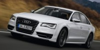 Audi S8 Must Reach Australian Showrooms After The Local to Overlook The Limousine