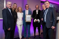 Land Of Beds Wins Family Business Award Of Excellence