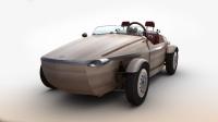 Toyota To Unveil Its Setsuna Concept Car at Milan Design Week