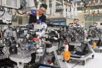 Daimler Expands V12 Biturbo Engines Production to Mannheim, Germany