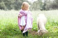 Aden and Anais Has Collaborated with The Australian-Based Wool Textile Organisation