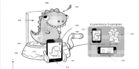 Hasbro Files Patent For 3D Scanning Toy Tech