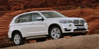 Luxurious Third-Generation BMW X5 with Both Rear-Wheel Drive Must Be Opened in September