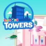 Toys R Us and Video Game Developer Ubisoft Have Teamed up to Create Toys R Us Towers