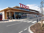 Tesco Continues to Struggle Across Europe