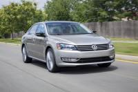 Passat Sport Will Be Launched by Volkswagen in US