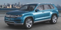 Volkswagen Australia Bringing The Seven-Seat Volkswagen Crossblue to Our Market