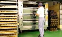 Integrated Flooring Solution Developed for The Food and Beverage Sector
