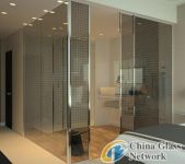 Products Include TEX GLASS a Laminated Glass Product with Fabrics Encapsulated Inside