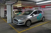 Ford Motor Embarked on The Next Phase of Ford Smart Mobility Plan