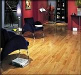 Instruction of Engineered Hardwood Flooring